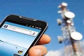 شبکه تلفن همراه