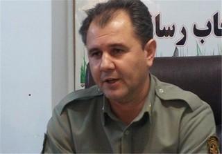 اسدالله هاشمی مدیرکل محیط زیست استان ایلام
