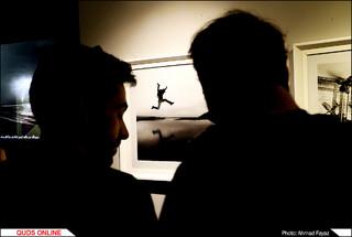 دومین دوسالانه انجمن عکاسان خراسان رضوی- گزارش تصویری