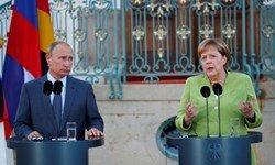 آلمان و پوتین