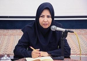 مدیر کل نهاد کتابخانه های استان یزد