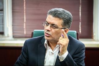 مسعود احمدی افزادی