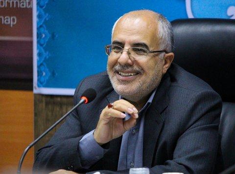 مدیر مخابرات منطقه یزد
