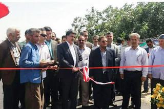 رئیس اداره راه و شهرسازی شهرستان تویسرکان