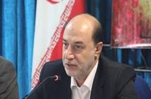 فرماندار شهرستان همدان