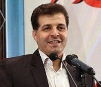 مدیر کل میراث فرهنگی همدان