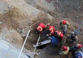 سقوط در چاه
