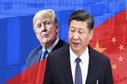 جنگ آمریکا و چین با زبان اشاره
