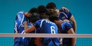بازیهای آسیایی مهمتر از قهرمانی جهان برای والیبال