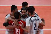 تیم ملی والیبال راهی تورنمنت اسلوونی میشود