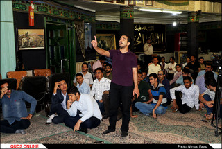 نشست سالانه جنبش عدالتخواه دانشجویی