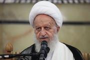 آیت الله مکارم شیرازی: قم از دولت طلبکار است نه بدهکار
