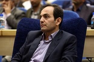 مدیرعامل شرکت آب منطقهای همدان