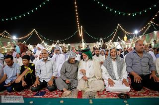 زائران عراقی