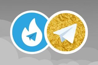 تلگرام هاتگرام