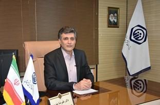 مدیر درمان تامین اجتماعی استان همدان