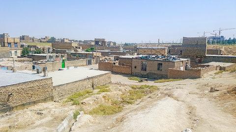 اسماعیل آباد مشهد