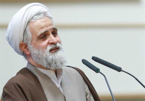 حجت الاسلام والمسلمین محمد محمدیان