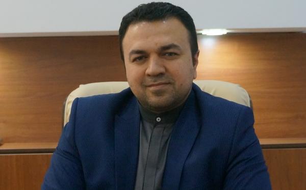 مدیرکل ارتباطات و فناوری اطلاعات خراسان شمالی