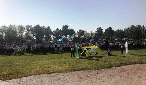 فستیوال پایه فوتبال