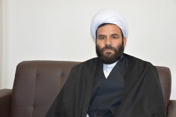 سازمان تبلیغات اسلامی خراسان
