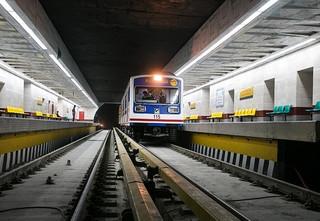 پروژه قطارگلبهار