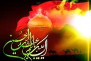 حسین (ع) آموزگار بزرگ شهادت، عاشورا درس آزادگی