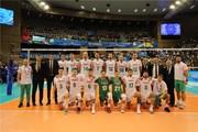 تیم ملی والیبال ایران در مقابل میزان قرار خواهد گرفت