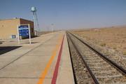 تعداد قطارهای مسافربری در رشتخوار را افزایش دهید