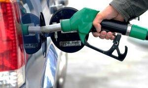 بنزین یورو ۴