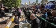 ۵۰۰ موکب عزاداری، میزبان زائران اعتاب مقدسه در تاسوعا و عاشورای حسینی
