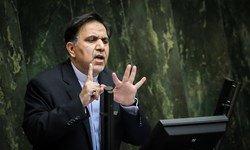 عضو کمیسیون عمران مجلس خبر داد تعداد امضاهای استیضاح «آخوندی» از مرز 50 گذشت