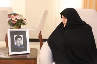 شهید محمدرضا قریشی