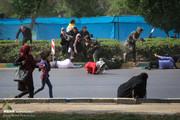 اندونزی و فیلیپن هم حمله تروریستی اهواز را محکوم کردند