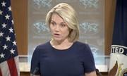 همزمان با پشتیبانی از منافقین، آمریکا حمله تروریستی اهواز را محکوم کرد