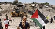 """گروههای فلسطینی خواستار حضور گسترده در """"خانالاحمر"""" شدند"""