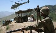 ۹ کشته در عملیات ارتش پاکستان در وزیرستان شمالی