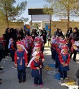 آغاز به فعالیت ۴۲۰ کودک در مهدکودکهای شهرستان اردکان