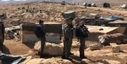 ضربالاجل یک هفتهای رژیم صهیونیستی برای تخریب روستای فلسطینی