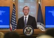 ادعای برایان هوک: برجام توافقی میان ایران و اوباما بود که اعتبارش پایان یافته است