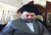 واکنش مقتدی صدر به حمله تروریستی در اهواز/ صدر : مردم ایران صبر کنید پیروز خواهید شد+عکس