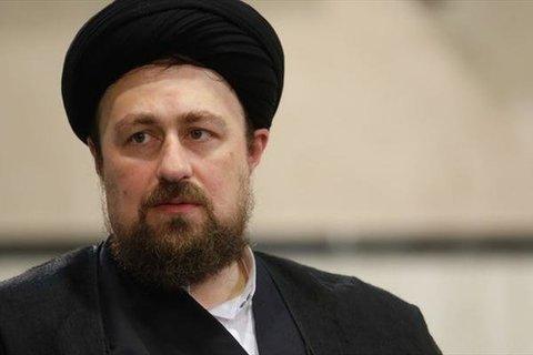 سیدحسن خمینی
