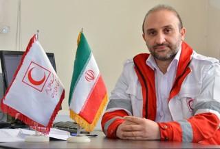 مدیر عامل هلال احمر خراسان شمالی