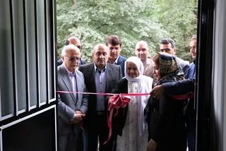 افتتاح مدرسه تالش