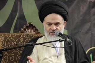 آیت الله سید هاشم حسینیبوشهری