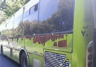 اتوبوسرانی بجنورد
