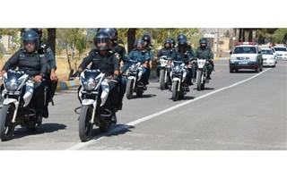 امنیت محلهمحور نیشابور