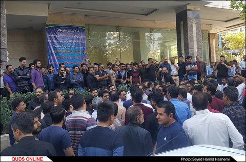 بازار سرد خرید وفروش ارز در مشهد