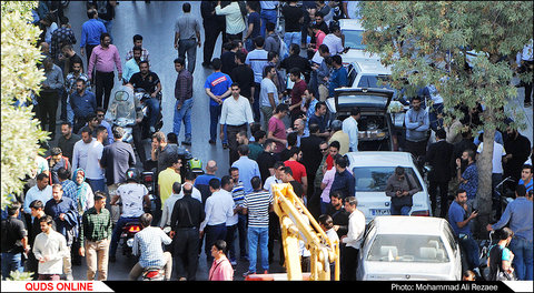 بازار سرد خرید و فروش ارز در مشهد