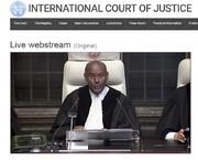 فیلم| رای نهایی دادگاه لاهه درباره شکایت ایران از آمریکا